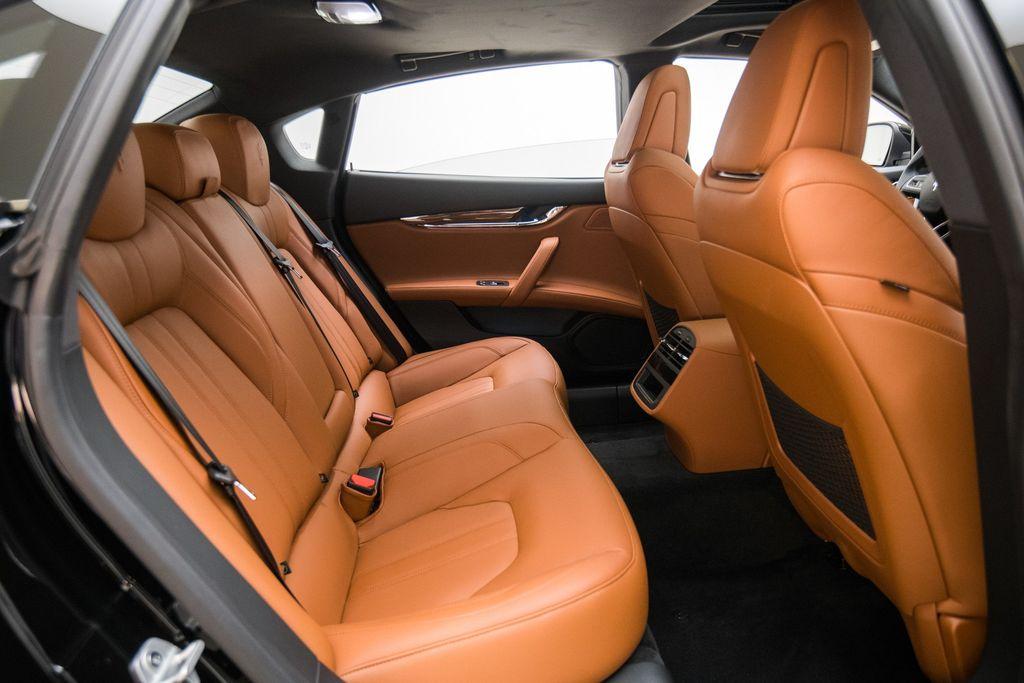 2018 Maserati Quattroporte S GranSport 3.0L - 17511461 - 23
