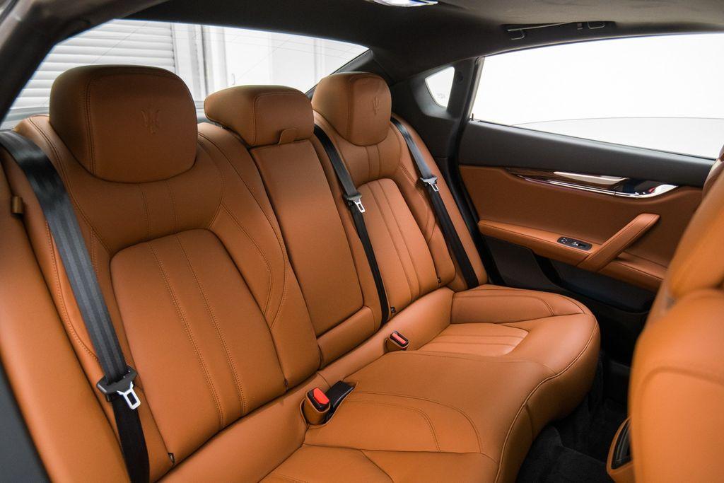 2018 Maserati Quattroporte S GranSport 3.0L - 17511461 - 24