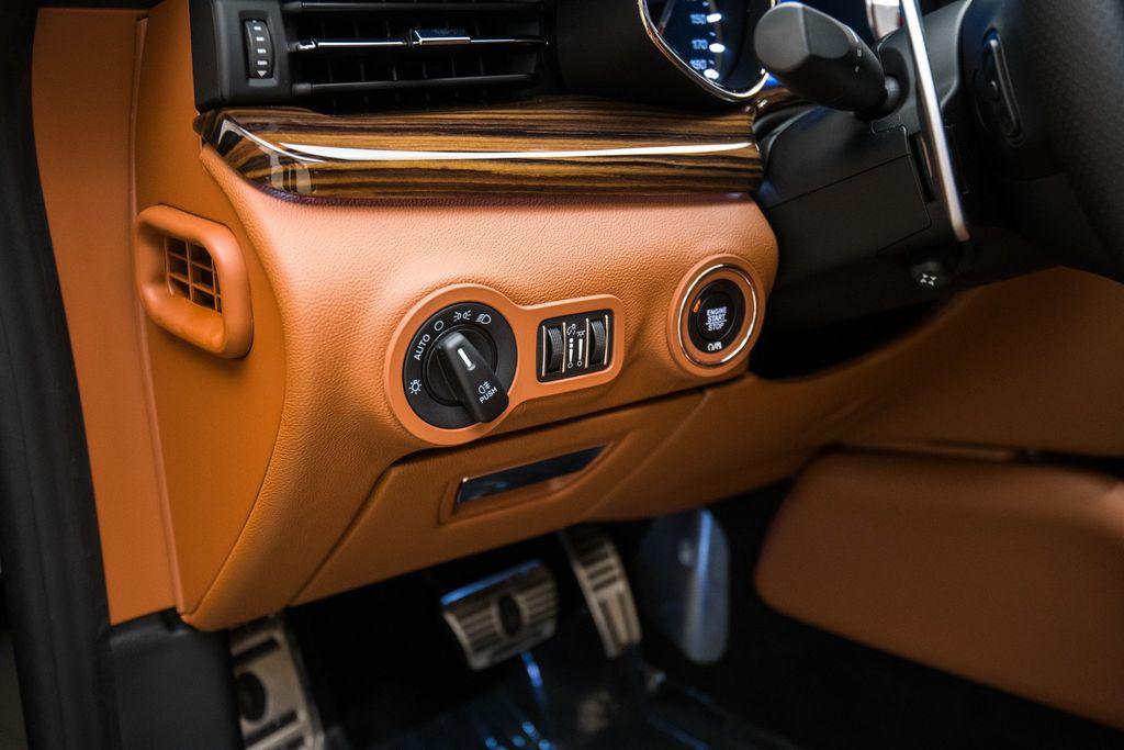 2018 Maserati Quattroporte S GranSport 3.0L - 17511461 - 26