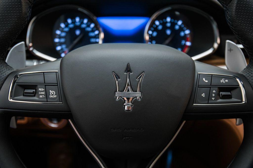 2018 Maserati Quattroporte S GranSport 3.0L - 17511461 - 28