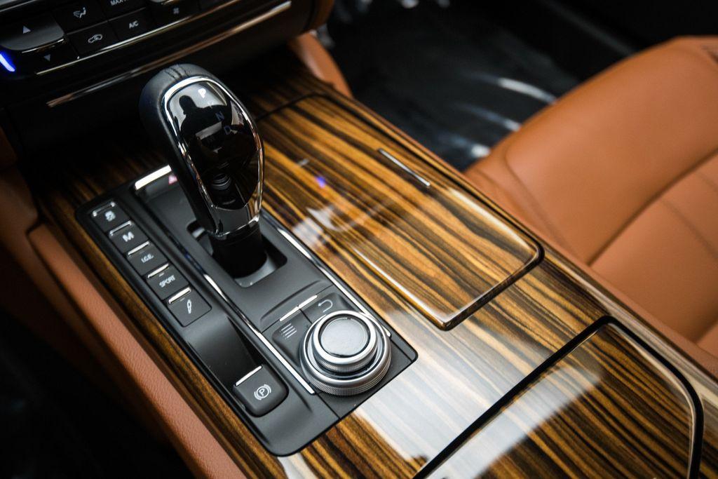 2018 Maserati Quattroporte S GranSport 3.0L - 17511461 - 30