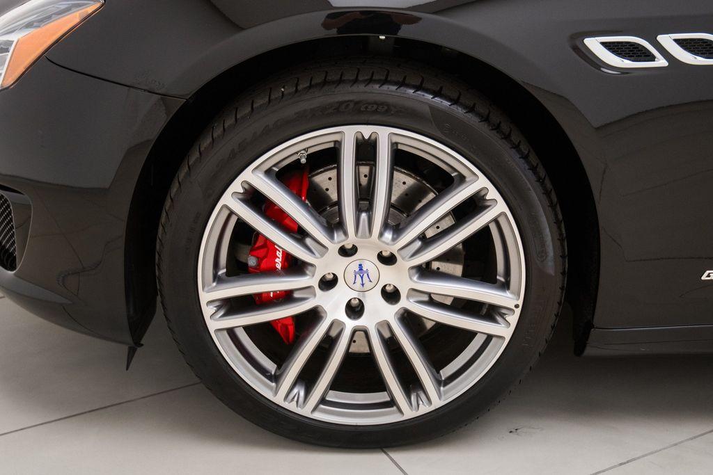 2018 Maserati Quattroporte S GranSport 3.0L - 17511461 - 32