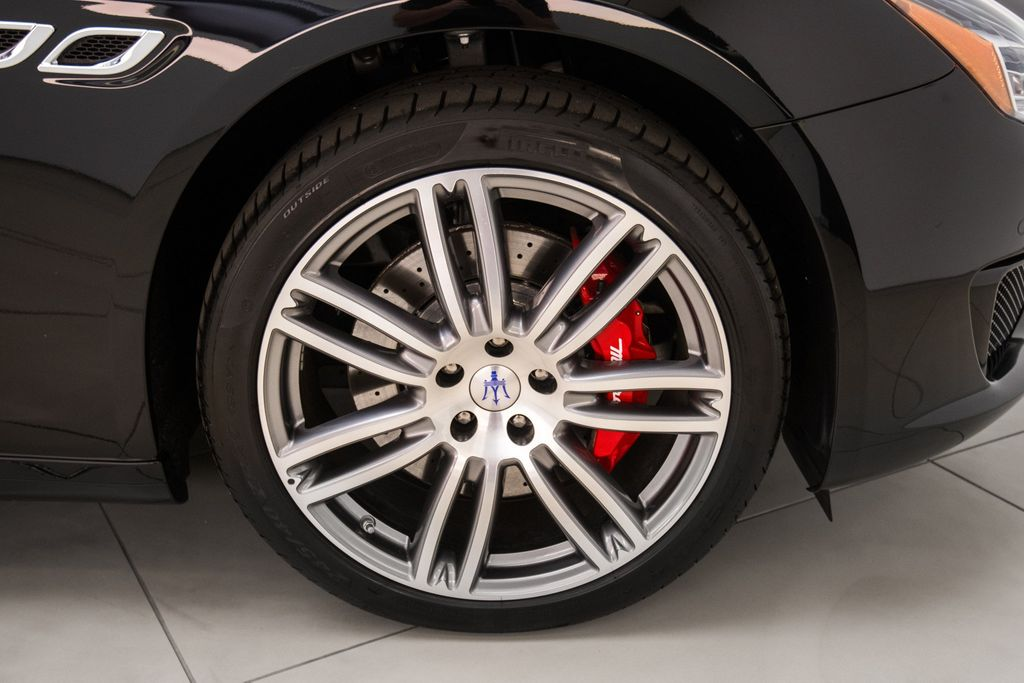 2018 Maserati Quattroporte S GranSport 3.0L - 17511461 - 34