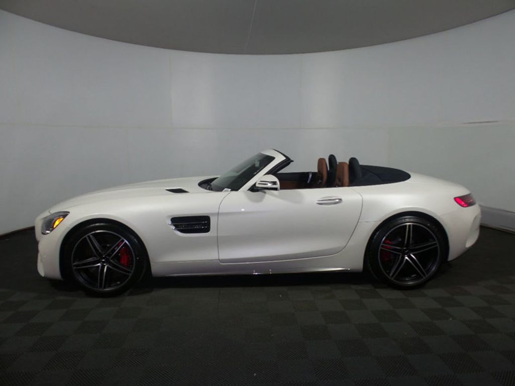 2018 new mercedes benz amg gt c roadster at inskip 39 s for 2018 mercedes benz amg gt