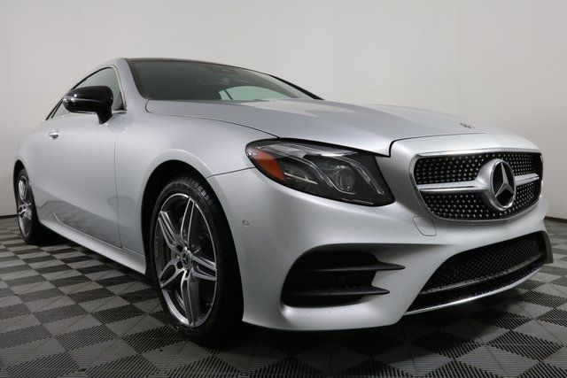 2018 mercedes-benz e-class e 400 4matic coupe coupe for sale