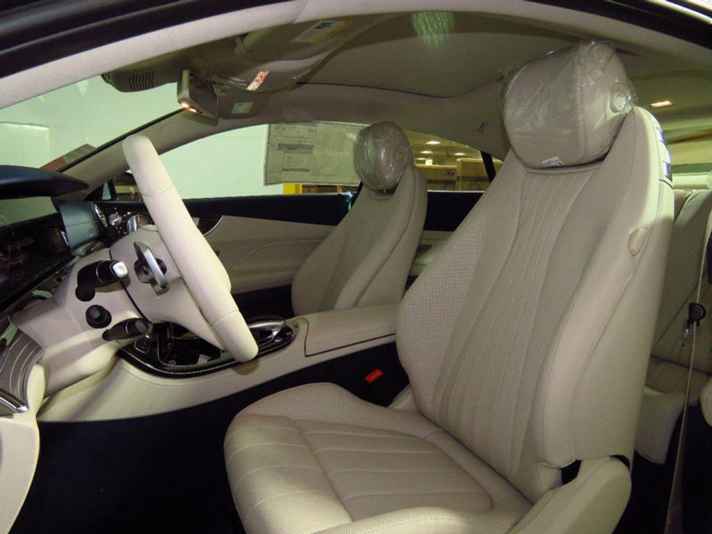 2018 new mercedes-benz e-class e 400 4matic coupe at inskip's