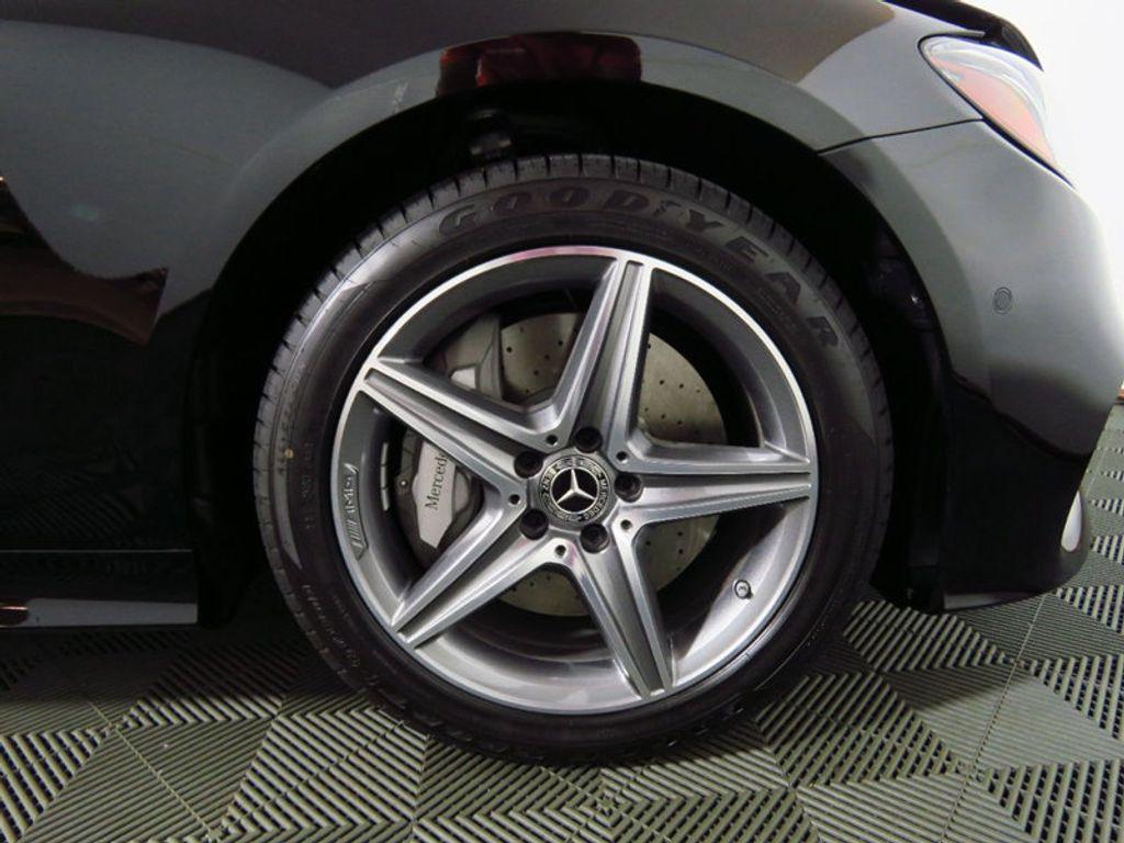 2018 mercedes benz e class e 400 4matic coupe coupe for for Mercedes benz ri