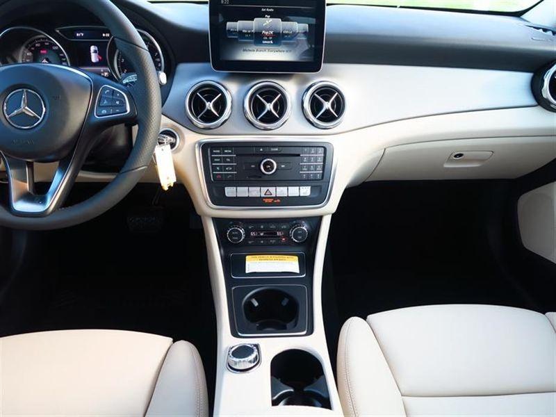 2018 mercedes benz gla gla 250 suv suv for sale in for Mercedes benz dealer lakeland florida