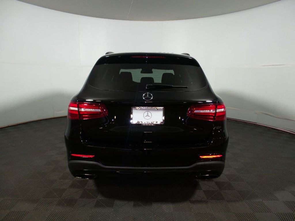 2018 Mercedes-Benz GLC AMG GLC 43 4MATIC SUV - 17411302 - 5