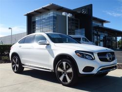 2018 Mercedes-Benz GLC - WDC0J4KB0JF354354