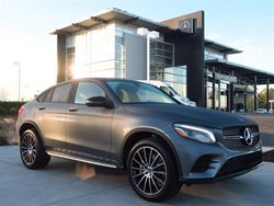 2018 Mercedes-Benz GLC - WDC0J4KB5JF358142