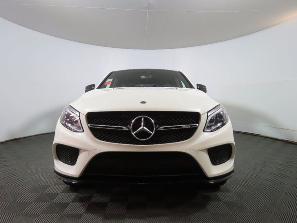 2018 Mercedes-Benz GLE AMG GLE 43 4MATIC Coupe - 16915475 - 1