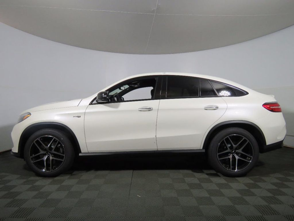 2018 Mercedes-Benz GLE AMG GLE 43 4MATIC Coupe - 16915475 - 3