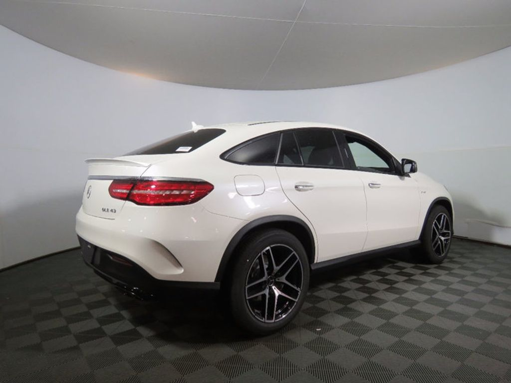 2018 Mercedes-Benz GLE AMG GLE 43 4MATIC Coupe - 16915475 - 6