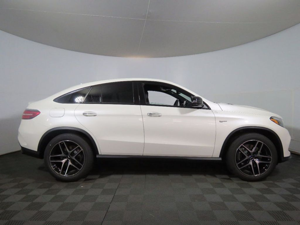 2018 Mercedes-Benz GLE AMG GLE 43 4MATIC Coupe - 16915475 - 7