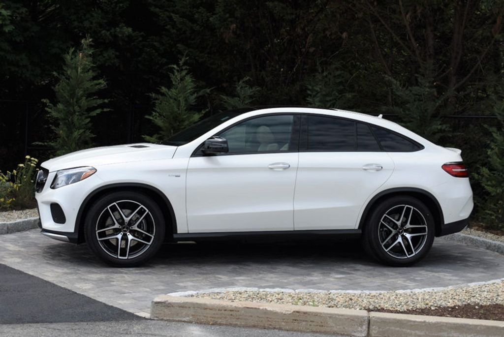2018 Mercedes-Benz GLE AMG GLE 43 4MATIC Coupe - 17865015 - 1