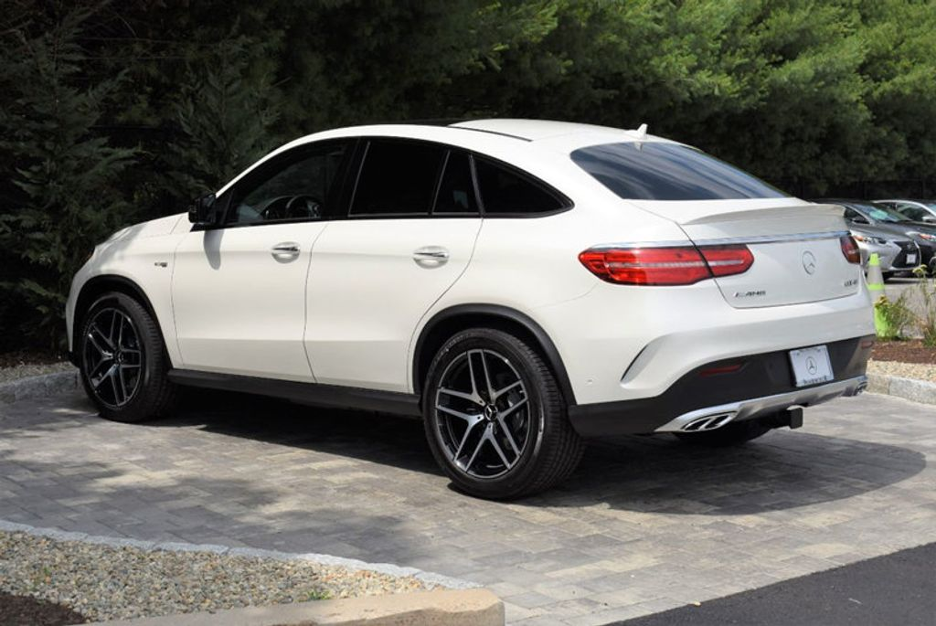 2018 Mercedes-Benz GLE AMG GLE 43 4MATIC Coupe - 17865015 - 2