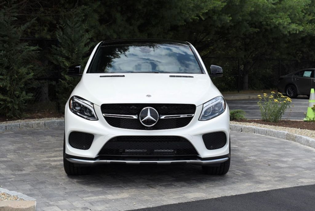 2018 Mercedes-Benz GLE AMG GLE 43 4MATIC Coupe - 17865015 - 7