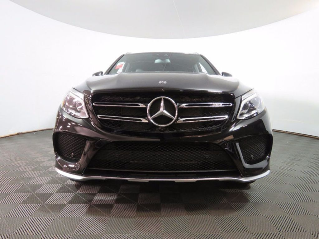 Dealer Video - 2018 Mercedes-Benz GLE AMG GLE 43 4MATIC SUV - 17014194