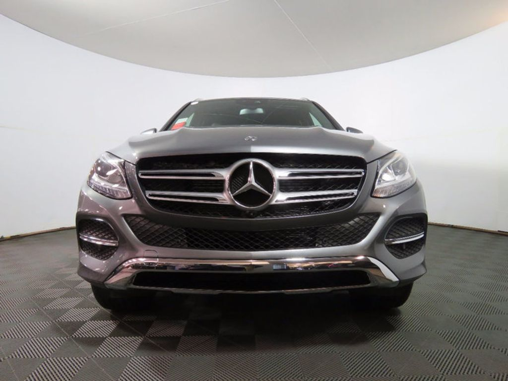 2018 new mercedes benz gle gle 350 4matic suv at mercedes benz of warwick serving providence ri. Black Bedroom Furniture Sets. Home Design Ideas