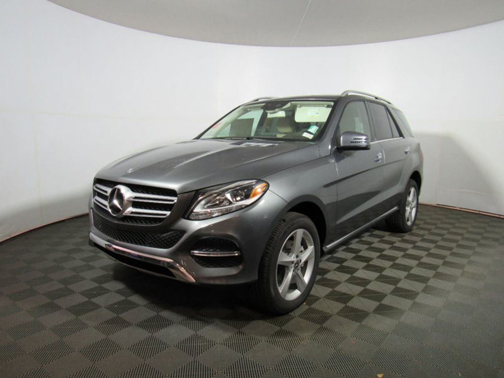2018 New Mercedes Benz Gle Gle 350 4matic Suv At Inskip 39 S