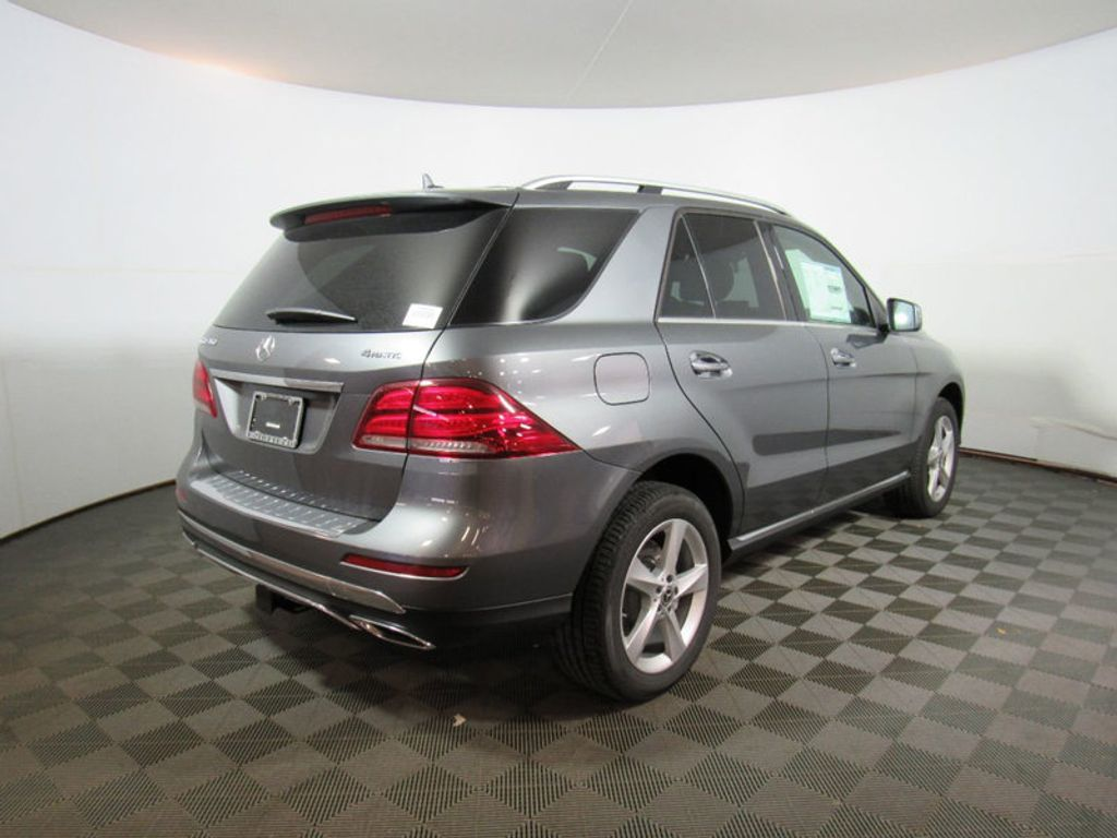 2018 new mercedes benz gle gle 350 4matic suv at inskip 39 s for Mercedes benz new suv 2018