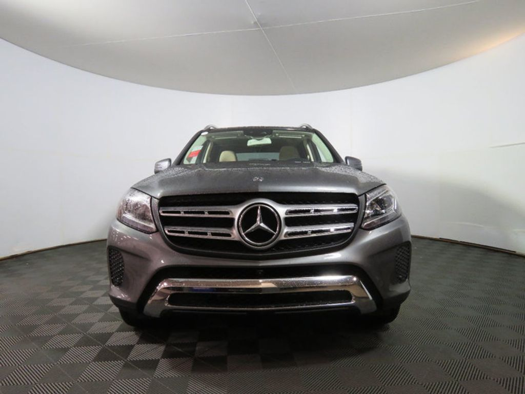 2018 Mercedes-Benz GLS GLS 450 4MATIC SUV - 16805567 - 1