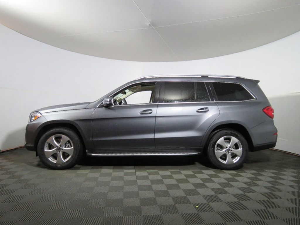 2018 Mercedes-Benz GLS GLS 450 4MATIC SUV - 16805567 - 3