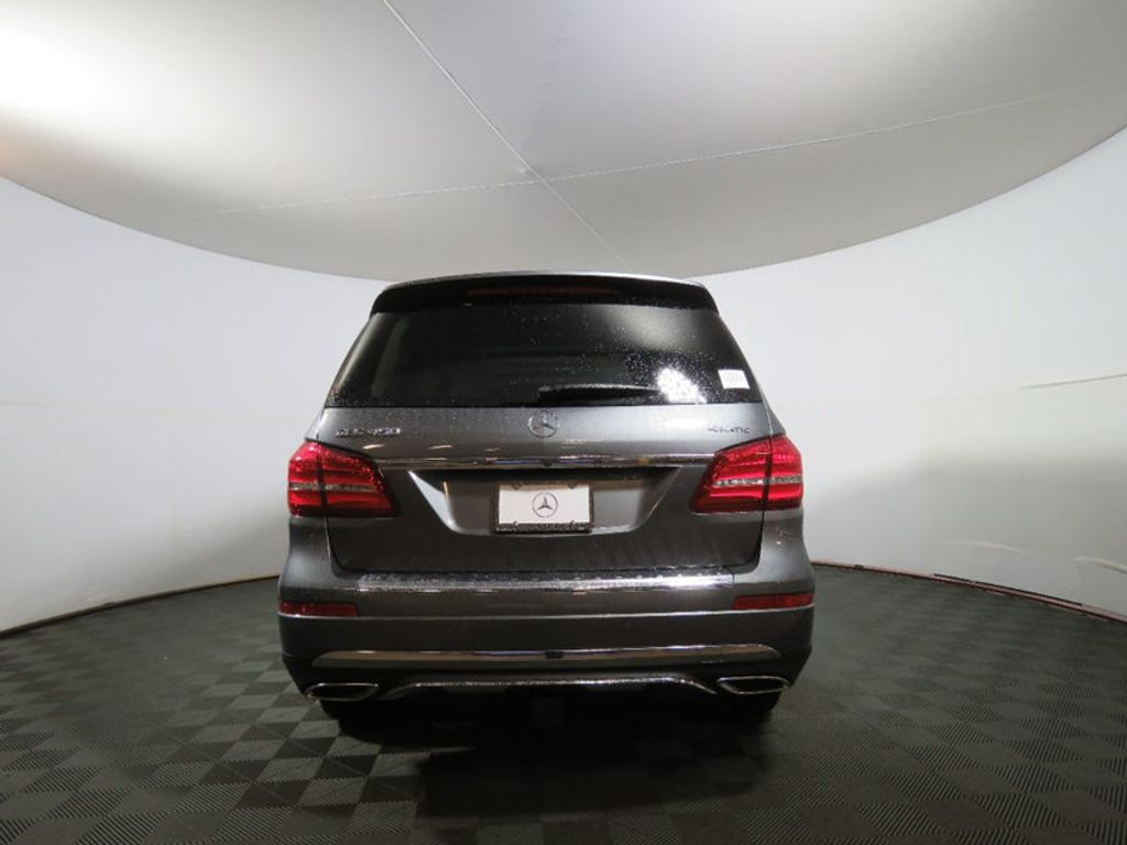 2018 Mercedes-Benz GLS GLS 450 4MATIC SUV - 16805567 - 5