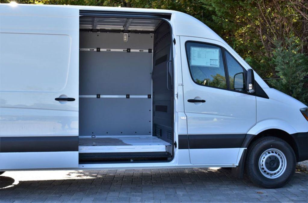 "2018 Mercedes-Benz Sprinter Cargo Van 2500 High Roof V6 170"" RWD - 18199106 - 30"
