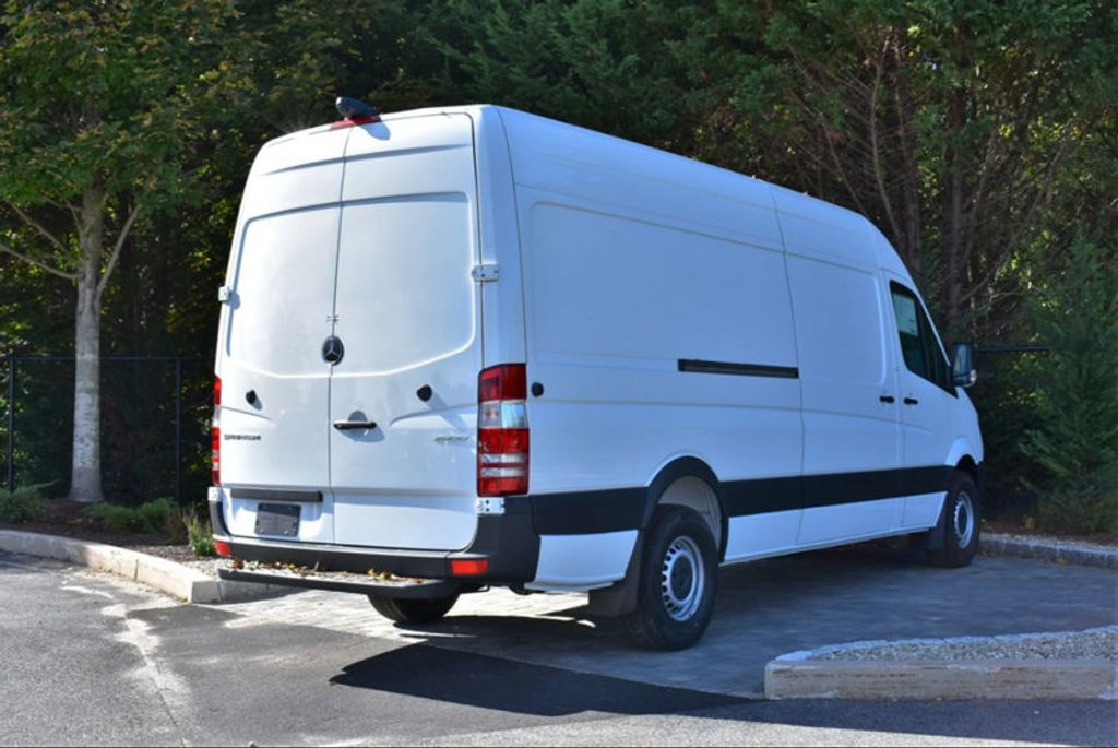 "2018 Mercedes-Benz Sprinter Cargo Van 2500 High Roof V6 170"" RWD - 18199106 - 4"