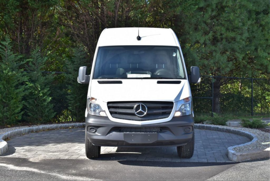 "2018 Mercedes-Benz Sprinter Cargo Van 2500 High Roof V6 170"" RWD - 18199106 - 7"
