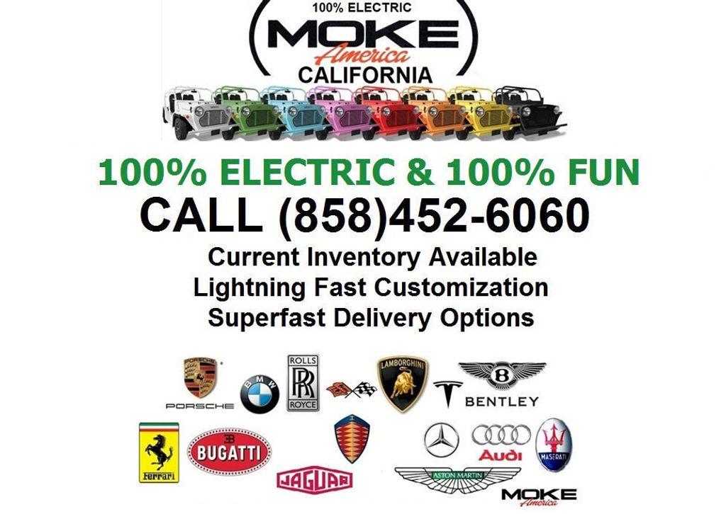 2018 MOKE America eMOKE  - 17967140 - 10