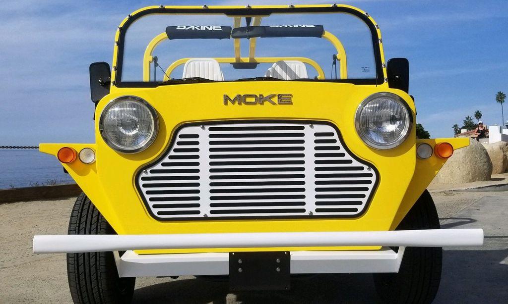 2018 MOKE America eMOKE  - 17967140 - 18