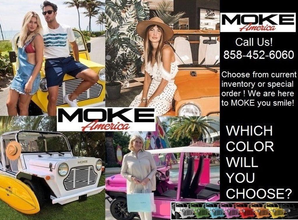 2018 MOKE America eMOKE  - 17967140 - 3