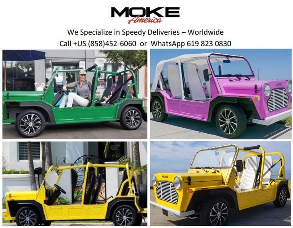 2018 MOKE America eMOKE  - 17967140 - 5