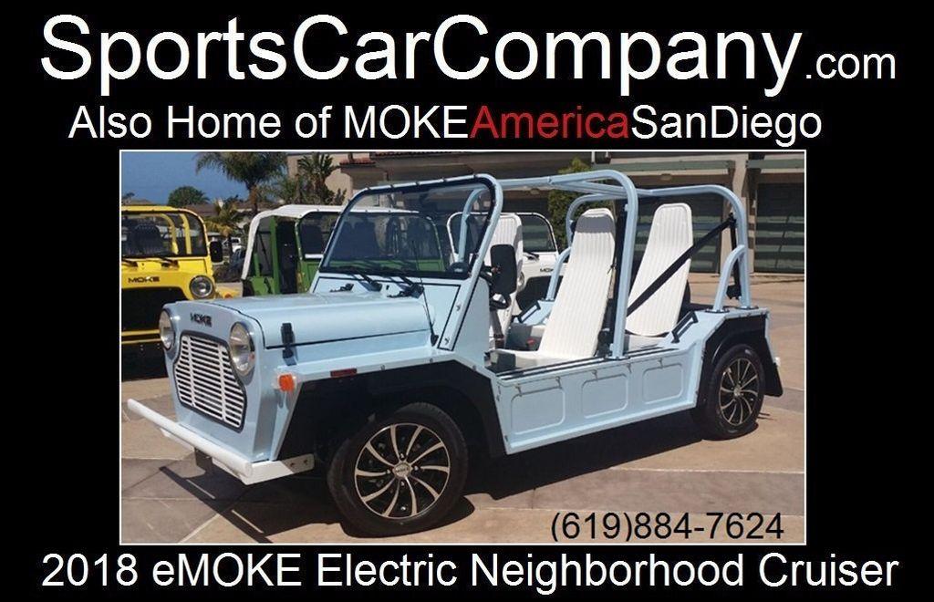 2018 MOKE America eMOKE  - 18112602 - 9