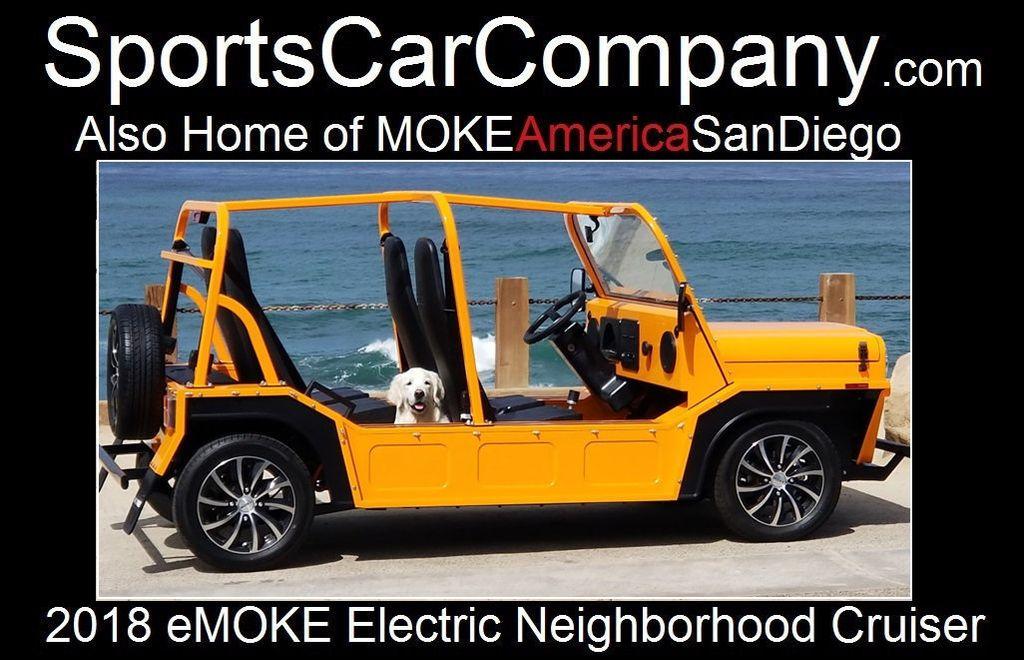 2018 MOKE America eMOKE  - 18112602 - 12