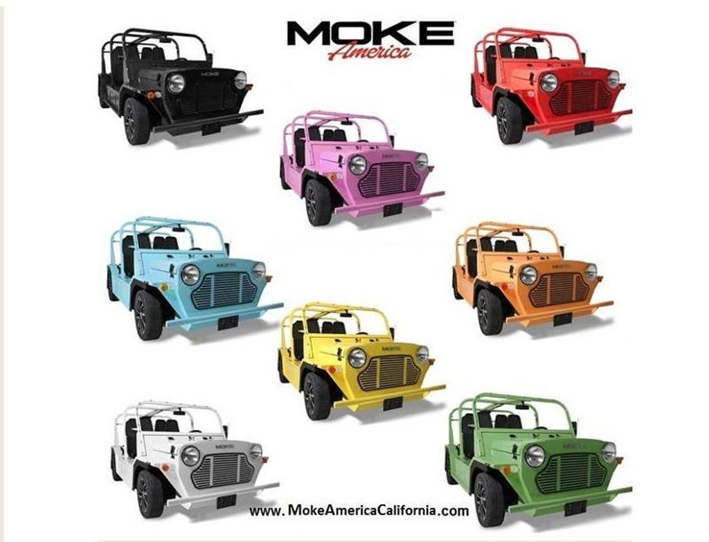 2018 MOKE America eMOKE  - 18112602 - 20
