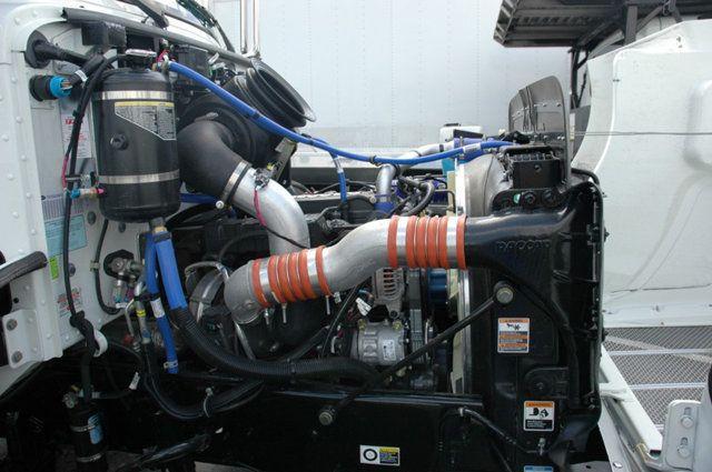 2018 Peterbilt 337 ..AIR BRAKE..AIR RIDE SUS..22SRR6T-W-LP (LCG) ROLLBACK - 16343717 - 45