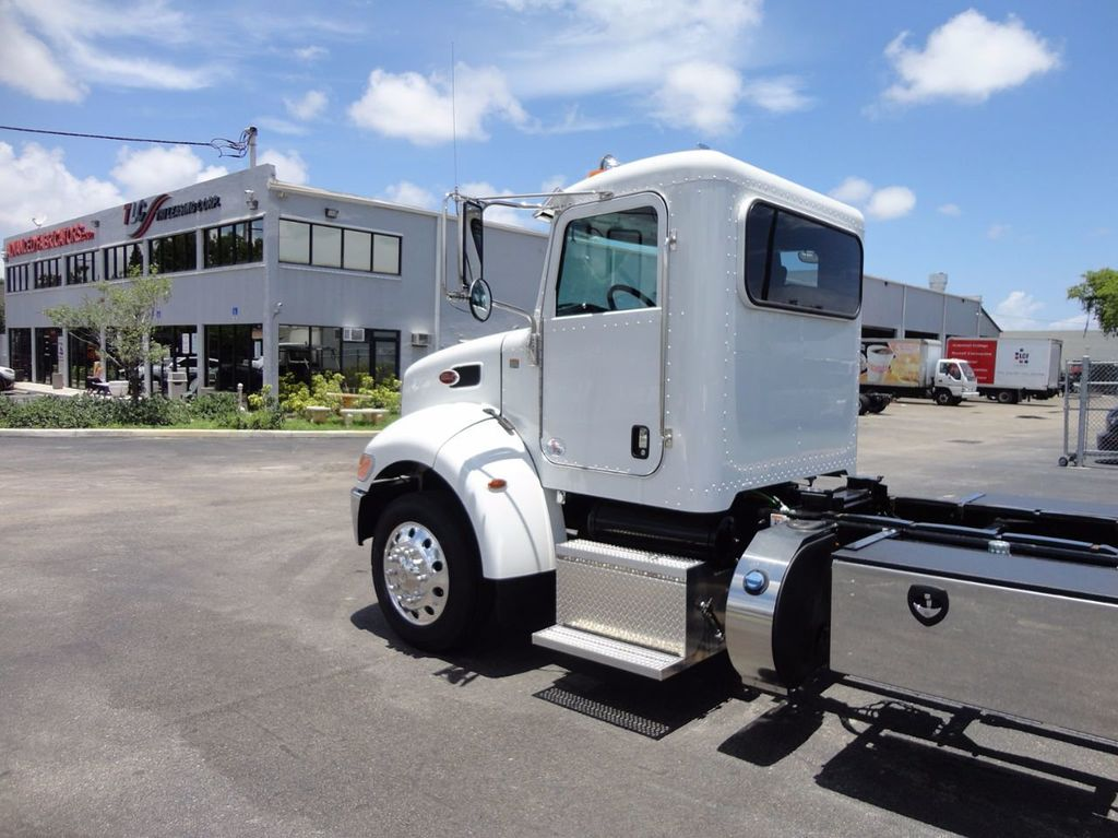2018 Peterbilt 337 ..AIR BRAKE..AIR RIDE SUS..22SRR6T-W-LP (LCG) ROLLBACK - 16520029 - 6