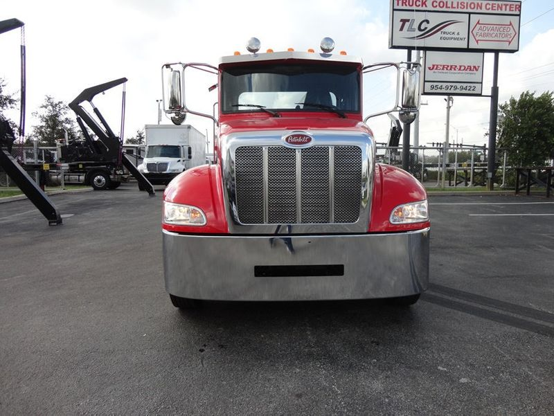 2018 Peterbilt 337 ..AIR BRAKE..AIR RIDE SUS..22SRR6T-W-LP (LCG) ROLLBACK - 16857884 - 32