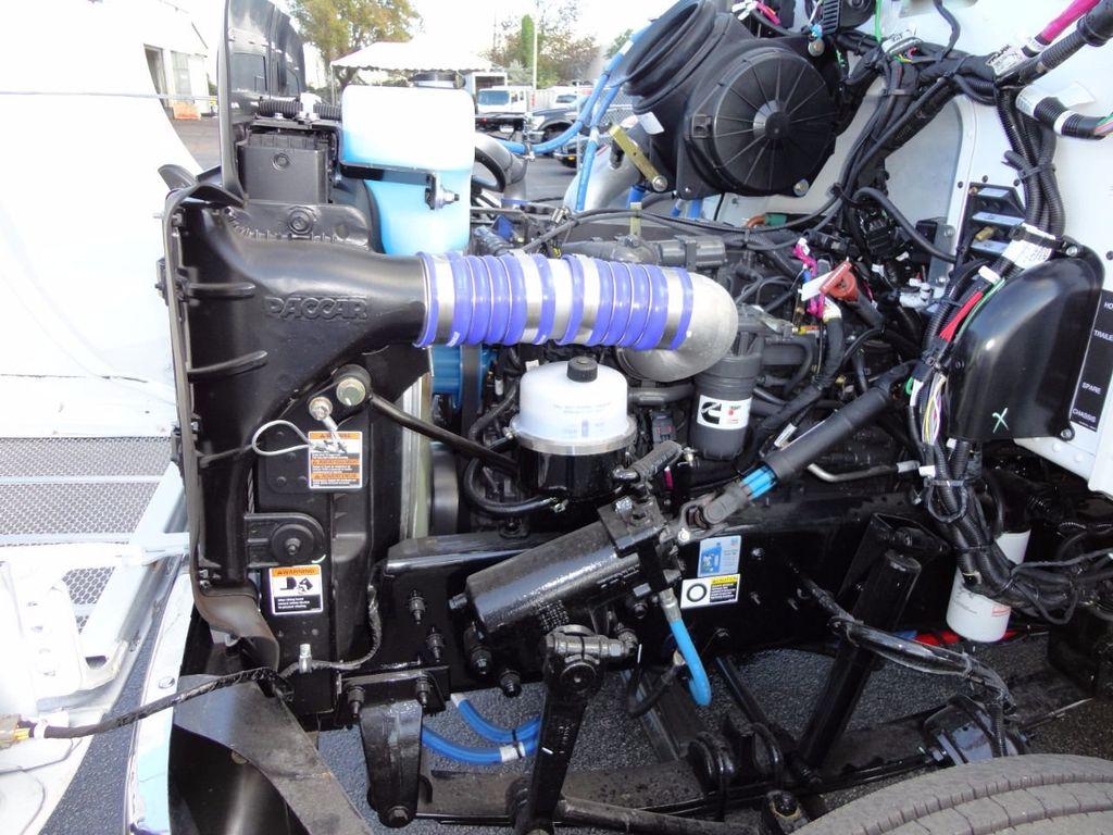 2018 Peterbilt 337 AIR BRAKE.AIR RIDE.SUS.22SRR6T-WLP XLP JERRDAN AAA BLUE - 15842392 - 33