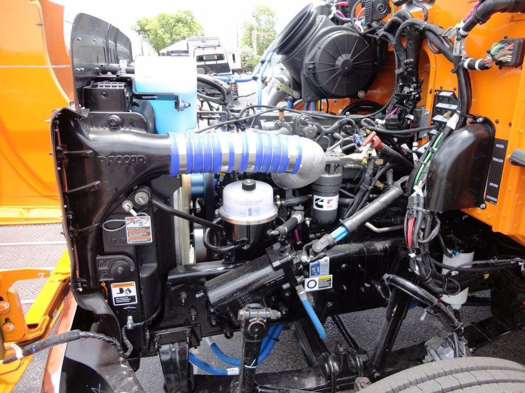 2018 Peterbilt 337 ..AIR BRAKE..AIR RIDE SUS.22SRRD6T-W-LP SHARK ROLLBACK - 16535382 - 33