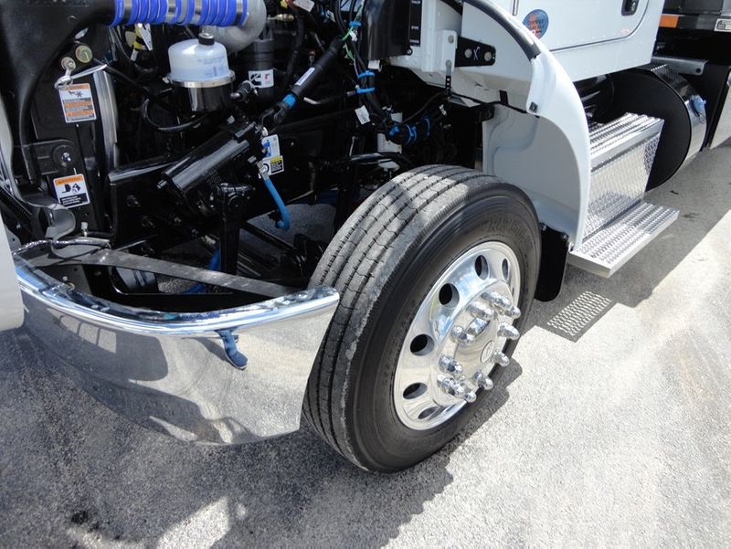 2018 Peterbilt 337 ..AIR BRAKE..AIR RIDE SUS.22SRRD6T-W-LP SHARK ROLLBACK - 16917072 - 34