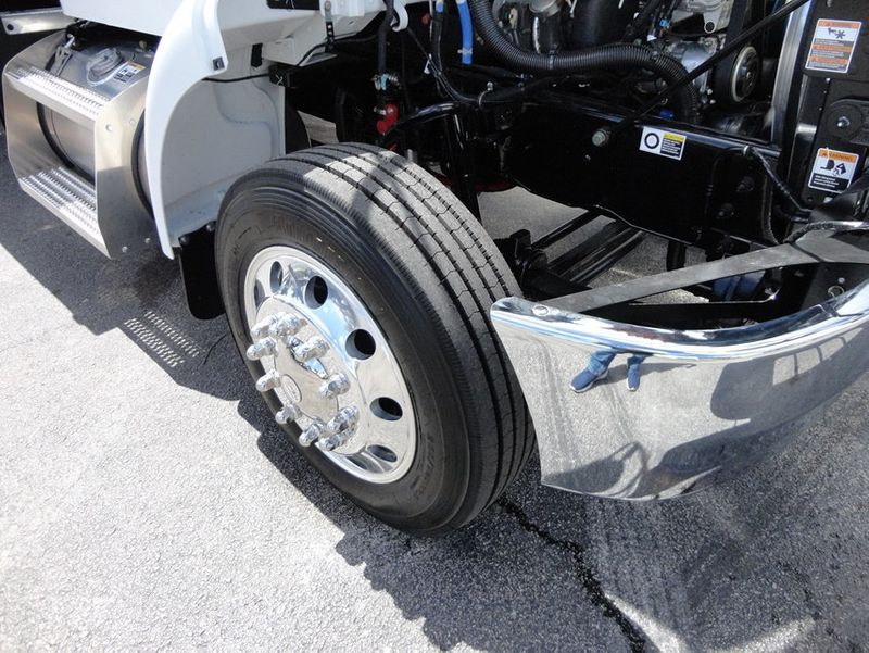 2018 Peterbilt 337 ..AIR BRAKE..AIR RIDE SUS.22SRRD6T-W-LP SHARK ROLLBACK - 16917072 - 36