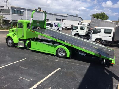 New 2018 Peterbilt 337 StepSide Classic 337..AIR BRAKE.AIR RIDE.22SRR6T-W-LP