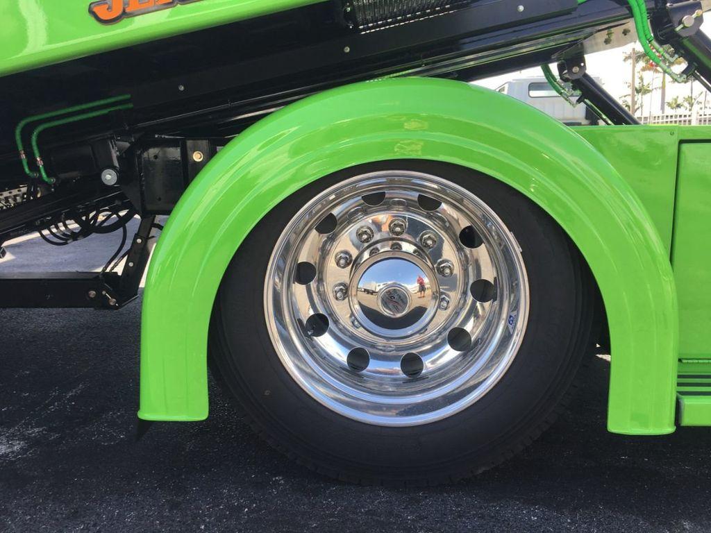 2018 Peterbilt 337 StepSide Classic 337..AIR BRAKE.AIR RIDE.22SRR6T-W-LP - 16343738 - 43