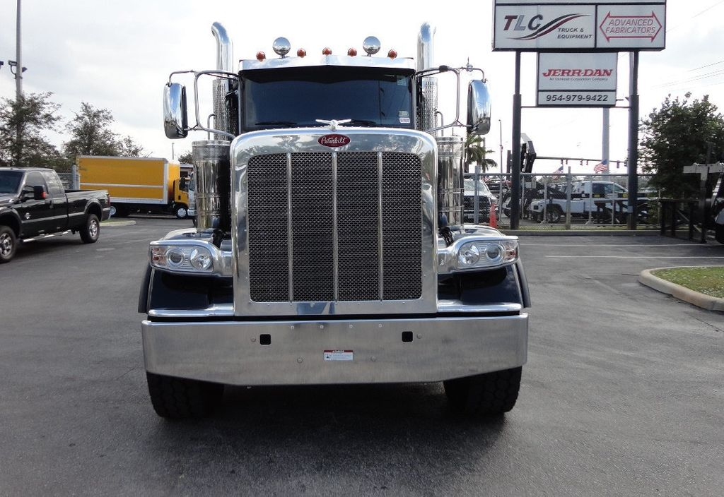 2018 Peterbilt 389 ROTATOR..JERR-DAN 60 TON 5 WINCH..POLLY BODY..SLEEPER - 17857267 - 10