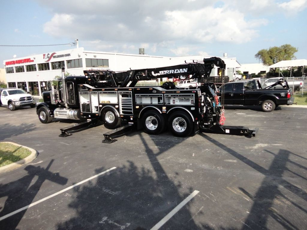 2018 Peterbilt 389 ROTATOR..JERR-DAN 60 TON 5 WINCH..POLLY BODY..SLEEPER - 17857267 - 75